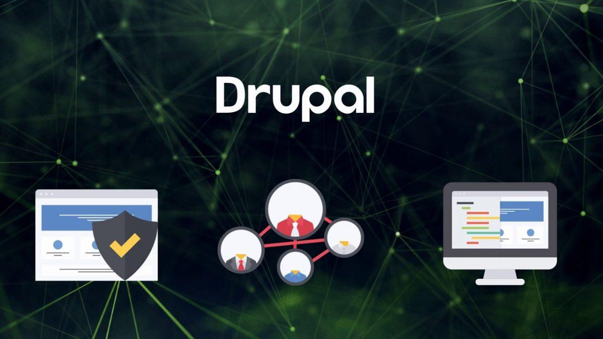 SЕО продвижение сайта на CMS Drupal